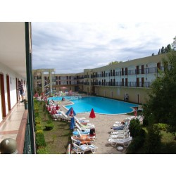 Hotel AMFORA 3* din Sunny Beach
