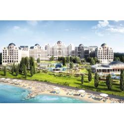 HOTEL RIU HELIOS PARADISE 4*- SUNNY BEACH
