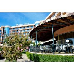 HOTEL TIARA BEACH 4*- SUNNY BEACH