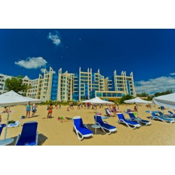 HOTEL DIT BLUE PEARL 4*- SUNNY BEACH