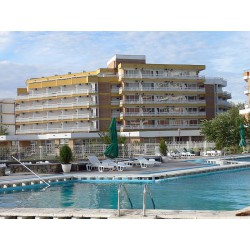 Hotel ORFEU 3* din Mamaia