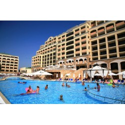 Hotel Sol Nessebar Palace 5* din Nessebar