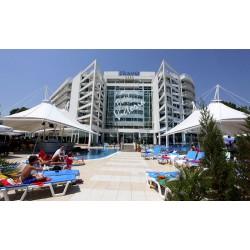 HOTEL GRAND VICTORIA 4*- SUNNY BEACH