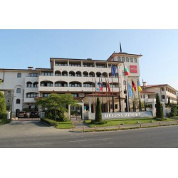 HOTEL ROYAL PALACE HELENA SANDS 5*- SUNNY BEACH
