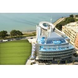 Hotel Sol Marina Palace 4* din Nessebar