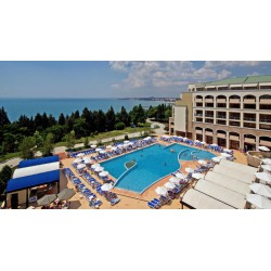 Hotel Sol Nessebar Bay/Mare 4* din Nessebar