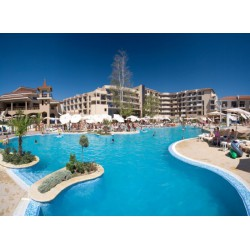 Hotel Miramar 4* din Obzor