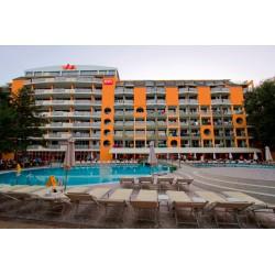 HOTEL HVD VIVA CLUB 4*- NISIPURILE DE AUR