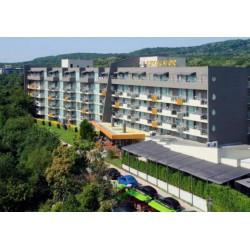 HOTEL EXCELSIOR 4*- NISIPURILE DE AUR