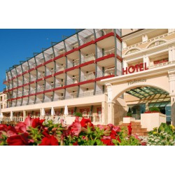 HOTEL GRIFID VISTAMAR 4*- NISIPURILE DE AUR