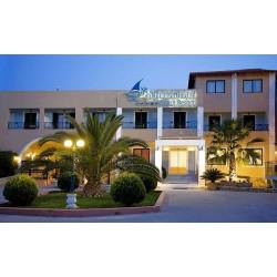 HOTEL MEDITERRANEAN BEACH RESORT  5* din Zakynthos