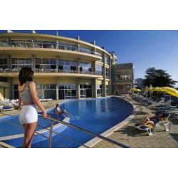 HOTEL SENTIDO GOLDEN STAR 4*- NISIPURILE DE AUR
