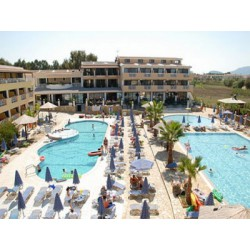 HOTEL CARETTA BEACH RESORT&WATER PARK 4* din Zakynthos