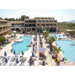 HOTEL CARETTA BEACH RESORT&WATER PARK 4* din Zakynthos