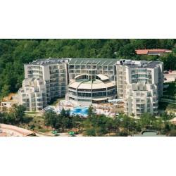 PARK HOTEL GOLDEN BEACH 4*- NISIPURILE DE AUR