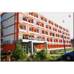 Hotel DUNAREA 3* din Mamaia