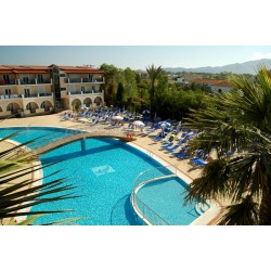 HOTEL MAJESTIC 4* din Zakynthos