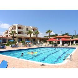 HOTEL CARAVEL ZANTE 4* din Zakynthos
