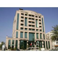 CORAL DUBAI DEIRA 4*- DUBAI