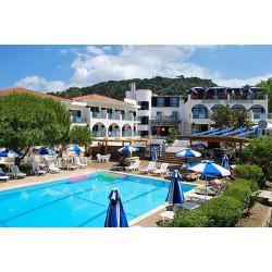 HOTEL CONTESSA 3* din Zakynthos