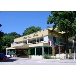 HOTEL GRADINA 3*- NISIPURILE DE AUR