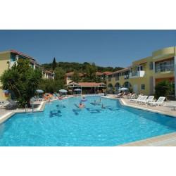 HOTEL SUNRISE 3* din Zakynthos