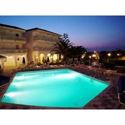 HOTEL JUPITER 3* din Zakynthos