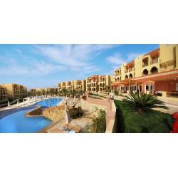 Marina Plaza 4*- AQABA