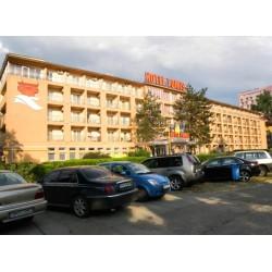 Hotel TOMIS 3* din Mamaia