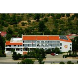 HOTEL ASTRIS SUN 3* din Thassos