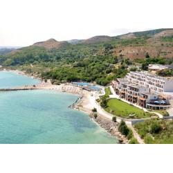 HOTEL WHITE LAGOON 4*- KAVARNA