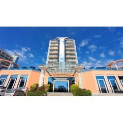 HOTEL ASTERA 4*- NISIPURILE DE AUR