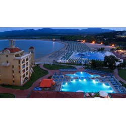 HOTEL MARINA ROYAL PALACE 5*- DUNI