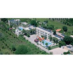 Hotel Golden Sun 3* - Beldibi Sejur Kemer - Antalya Turcia 2015