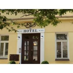 Hotel Orion 3*- Praga