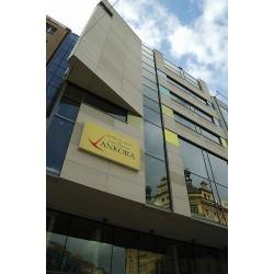 Hotel Ankora 3*- Praga