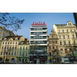 Hotel Julis 4*- Praga