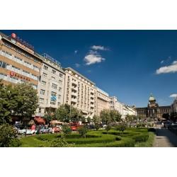 Hotel Ramada 4*- Praga