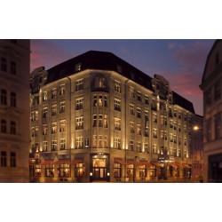 Hotel Imperial 5*- Praga