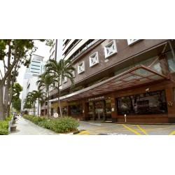 Grand Pacific Singapore 4*