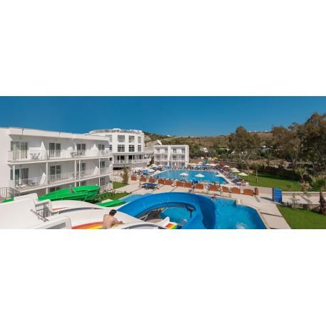 Hotel Bodrum Beach Resort 4* - Gumbet Sejur 7 nopti autocar Bodrum Turcia 2015