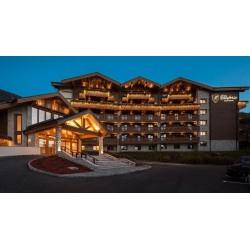 Craciun 2018 Teleferic Grand Hotel 4* Poiana Brasov