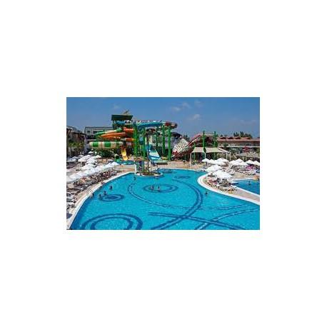 CRYSTAL WATERWORLD RESORT & SPA HOTEL 5* Vara 2015 pachet 7 nopti plecare Bucuresti zbor Pegasus