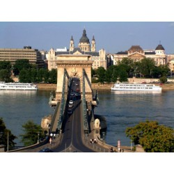 4 zile BUDAPESTA COTUL DUNARII (Szentendre, Visegrad, Esztergom