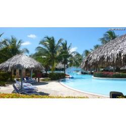 CUBA-REPUBLICA DOMINICANA 15 zile
