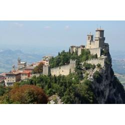 ITALIA- SAN MARINO-VATICAN-VIENA-BUDAPESTA GRECIA (Insula Corfu, Kalambaka) 10 zile