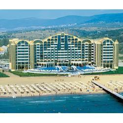 Hotel Victoria Palace - 4 Bulgaria / Sunny Beach