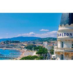COASTA de AZUR (Cannes, Monaco, Cannes, San Tropez, San Remo)-NORDUL ITALIEI-VIENA-ELVETIA 13 zile