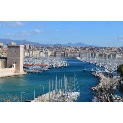 Sudul FRANTEI(Marsilia, Cannes, Nisa, Monaco) LYON – MONT BLANC circuit + sejur 11 zile