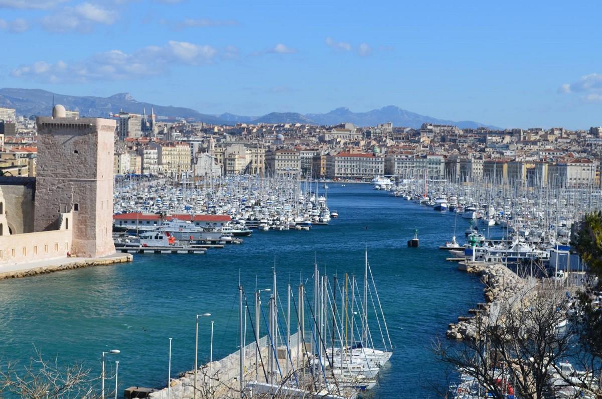 Agence Intalnire Marsilia